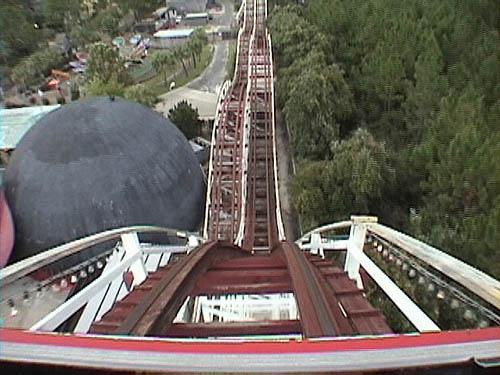 Starliner Roller Coaster