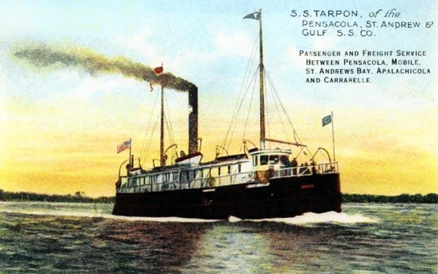 The Tarpon